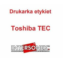 Toshiba TEC B-FV4T-GS14 200 dpi