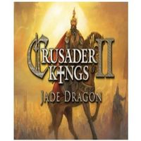 Gry PC, Crusader Kings 2 Jade Dragon (PC)