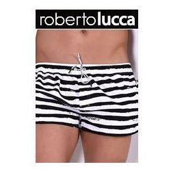Szorty Kapielowe Męskie Roberto Lucca 80142 00010 Monaco