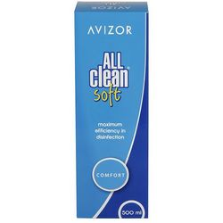 Avizor All Clean Soft 350ml