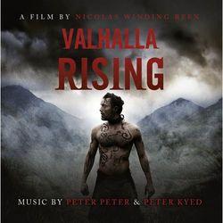VAHALLA RISING - Ost/peter,peter&kyed,peter (Płyta CD)
