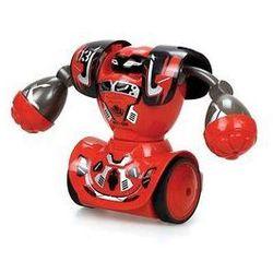 Robo Kombat zestaw treningowy Silverlit (czerwony)