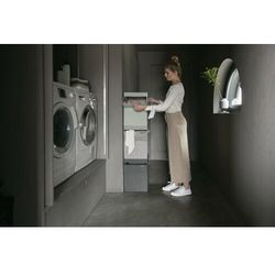 Kosz na bieliznę modułowy Laundry Box - Grafitowy Brabantia