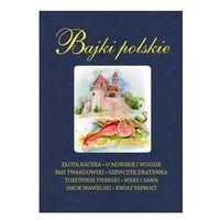 Książki dla dzieci, Bajki polskie - Praca zbiorowa