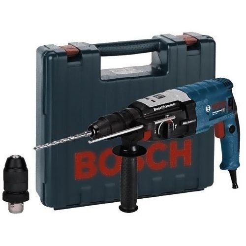 Młotowiertarki, Bosch GBH 2-28 F
