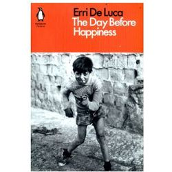 The Day Before Happiness - De Luca Erri (opr. miękka)