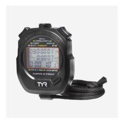 TYR STOPER STOPWATCH Z-200 BLACK