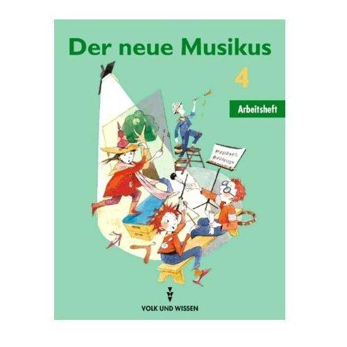 Pozostałe książki, 4. Schuljahr, Arbeitsheft Patho, Klaus