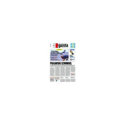E-booki, Gazeta Wyborcza - Szczecin 123/2015