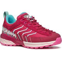 Trekking, Scarpa Mescalito Fresh Shoes Kids, fuxia/pink EU 34 2021 Buty turystyczne