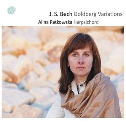 Wariacje Goldbergowskie [Digipack] - Alina Ratkowska