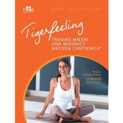 Tigerfeeling Trening mięśni dna miednicy metodą Cantienica (opr. miękka)
