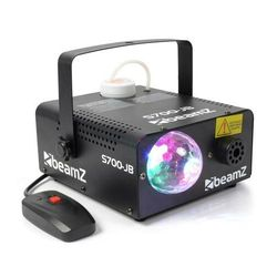 Beamz S-700-JB wytwornica mgły Jelly Ball LED