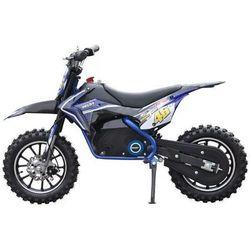HECHT 54502 MOTOR AKUMULATOROWY MOTOCROSS MINICROSS MOTOREK MOTOCYKL ZABAWKA DLA DZIECI - EWIMAX OFICJALNY DYSTRYBUTOR - AUTORYZOWANY DEALER HECHT promocja (--9%)