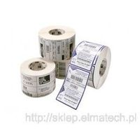 Etykiety fiskalne, rolka z etykietami, normalny papier, 51x25mm