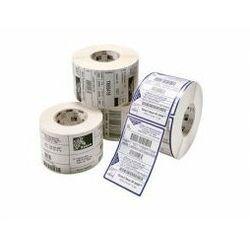 rolka z etykietami, normalny papier, 51x25mm