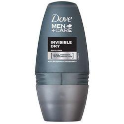 Dove Antyperspiranty Men Care Invisible Dry antyperspirant w kulce - Unilever OD 24,99zł DARMOWA DOSTAWA KIOSK RUCHU