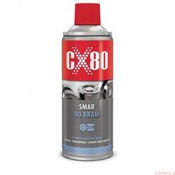 CX-80 Smar do bram