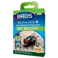 Środki na szkodniki, Przynęta do pułapki na muchy Bros Zielona Moc 30 g