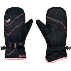 rękawice ROXY - Jett Sol Gi Mit True Black (KVJ0) rozmiar: S