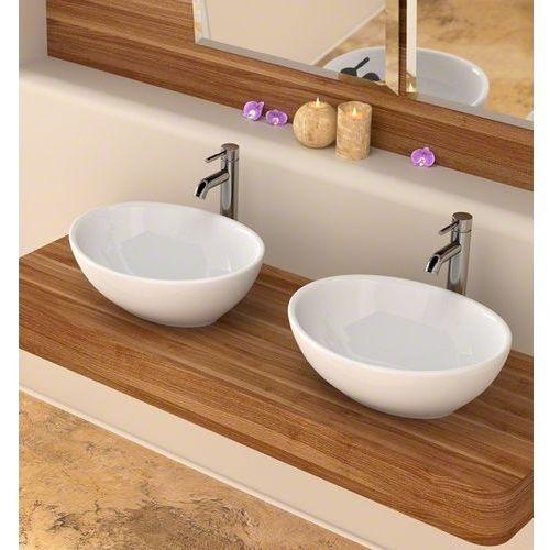 Umywalki, Rea 40 x 33 (U0133)