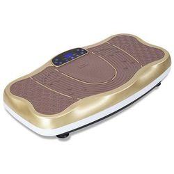 Platforma wibracyjna masażer UBS02 SKY