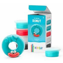 Hey clay masa plastyczna donut hclmm006