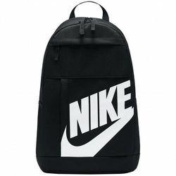 NIKE Plecak Szkolny sportowy Elemental czarny