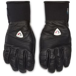 Rękawice narciarskie ROSSIGNOL - Retro Lth Impr RLJMG17 Black 200