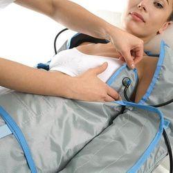 Urządzenie kosmetyczne masaż ciśnieniowy ELITE