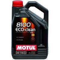 Oleje silnikowe, Olej Motul 8100 Eco Clean C2 5W30 5 litrów!
