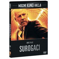 Surogaci (DVD) - Jonathan Mostow