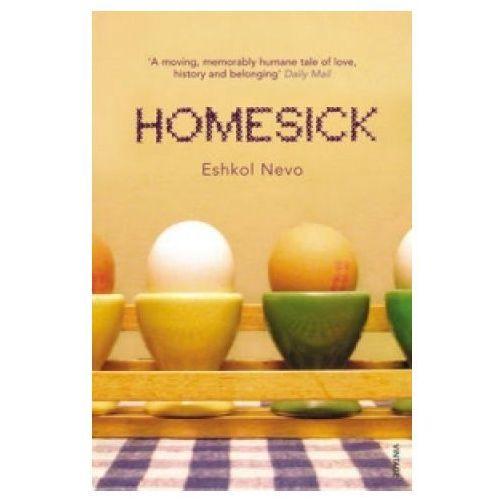 Książki do nauki języka, Homesick (opr. miękka)