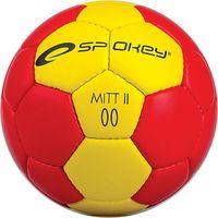 Piłki dla dzieci, Piłka ręczna SPOKEY Mitt II 00 (44-46 cm)