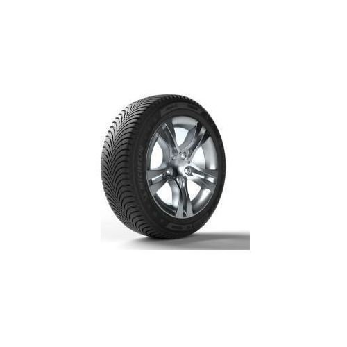 Opony zimowe, Michelin Alpin 5 205/55 R16 91 H