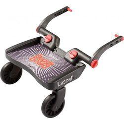 Buggy Board Mini marki Lascal kolor czarny