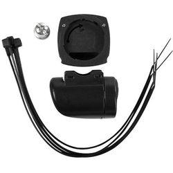 Cube handlebar bracket with sensor black