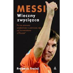 Messi. Wieczny zwycięzca + Luis Suarez. Pistolet (komplet) (opr. miękka)