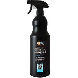 ADBL Synthetic Spray Wax wosk na mokro 500 ml
