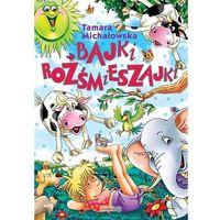 Książki dla dzieci, Bajki rozśmieszajki (opr. broszurowa)