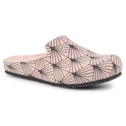 Kapcie SCHOLL - Laye F27594 2245 350 Pink Melange