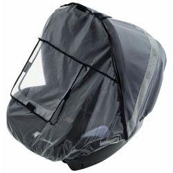 Folia przeciwdeszczowa do wózka fotelika nosidełka