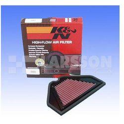 filtr powietrza K&N KA-1093 3120564 Kawasaki ZZR 1200, ZZR 1100