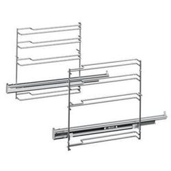 Siemens 1 level telescopic shelf rails