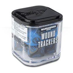 Warhammer 40000: Wound Trackers (40-47) GamesWorkshop 99220199064