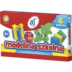 Modelina szkolna Astra 6kol. 304-001