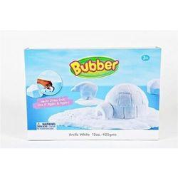 Montessori Modelina Bubber 1,2 kg - Biała