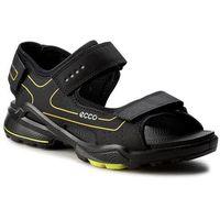 Sandały dziecięce, Sandały ECCO - Biom Sandal 70359351052 Black/Black