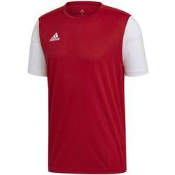 Koszulka męska adidas Estro 19 Jersey czerwona DP3230