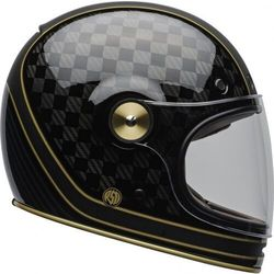 BELL KASK INTEGRALNY BULLITT CARBON RSD CHECK IT B